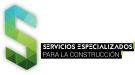 Servicios Especializados para la Construcción