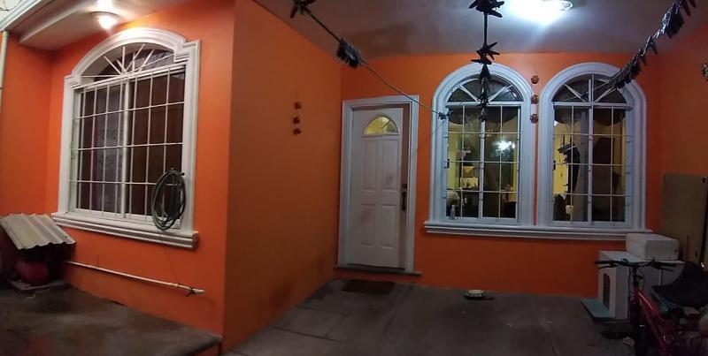 VENTA DE CASA EN II ETAPA RESIDENCIAL ALTOS DEL TRAPICHE
