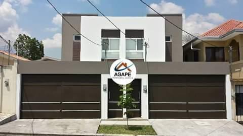 SE ALQUILA TOWNHOUSE EN RESIDENCIAL LOS CEDROS