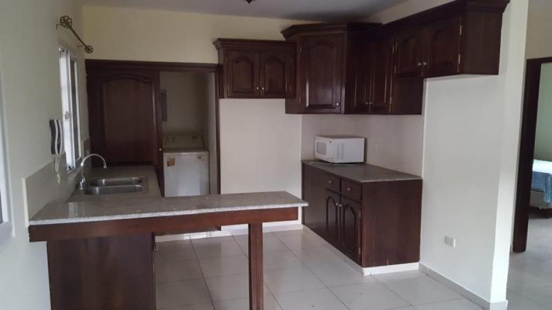 Rento Apartamento en Potosi $450
