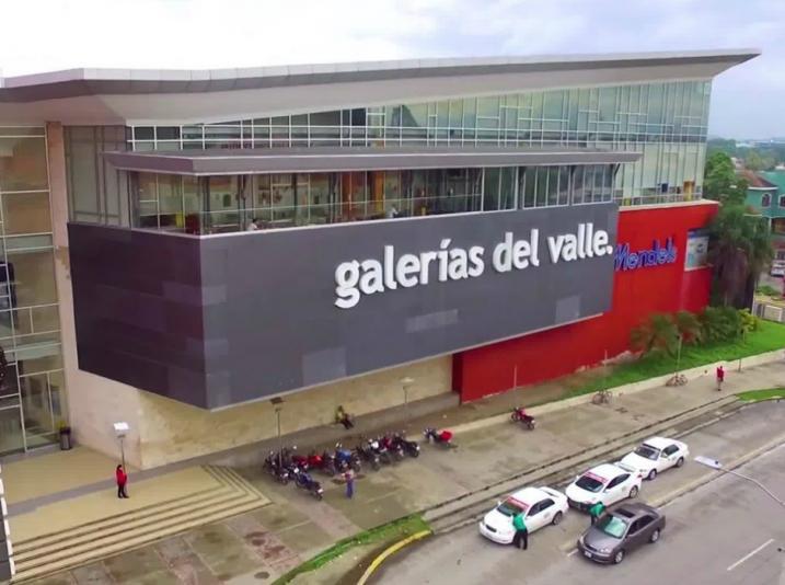 ALQUILER DE LOCAL COMERCIAL EN COLONIA JARDINES DEL VALLE