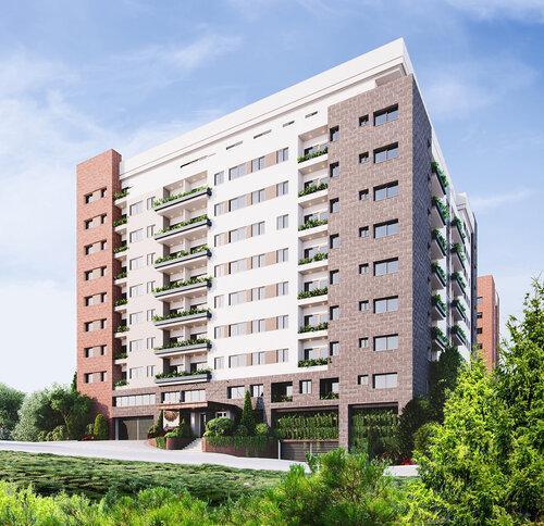 Elegancia y conveniencia<br /> <br /> Acacias San Ignacio es la comunidad residencial donde siempre so&ntilde;aste vivir, un hogar que puedes adquirir a trav&eacute;s de cuotas accesibles.<br /> <br /> Ubicado en Col. San Ignacio, una zona de prestigio, c&eacute;ntrica y segura para tu familia.<br /> <br /> Contamos con nueve niveles de residencias, tres niveles de estacionamiento con m&aacute;s de 300 espacios y un nivel completo de &aacute;rea social familiar.<br /> <br /> <em><strong>Tipos de Apartamentos:</strong></em><br /> <em><strong>2 habitaciones - 50 M2</strong></em><br /> 2 habitaciones - 58 M2<br /> 3 habitaciones - 62 M2<br /> 3 habitaciones - 70 M2<br /> <br /> <em><strong>Acabados y Amenidades:</strong></em><br /> Espacios dise&ntilde;ados por nuestra dise&ntilde;adora de interiores<br /> Terrazas con jardinerasArmarios modulares<br /> Calentadores de agua<br /> Equipados con iluminaci&oacute;n<br /> &Aacute;rea de lavado dentro del apartamento<br /> <br /> <em><strong>&Aacute;rea Social:</strong></em><br /> Parque con &aacute;rboles adentro del complejo<br /> Sala de cines<br /> &Aacute;rea de estar<br /> Gimnasio<br /> Sala de juegos<br /> &Aacute;reas de barbacoas<br /> Juegos de ni&ntilde;os<br /> Lobby con acceso vehicular